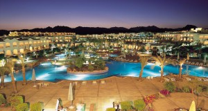 Hilton Sharm Dreams 5*