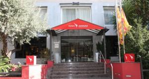 Hotel Husa Arenas 4*