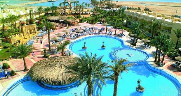 Sultan Beach Resort 5*
