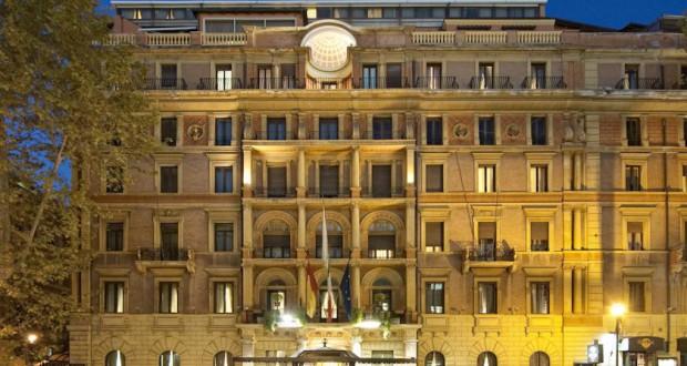 Ambasciatori Palace 5*