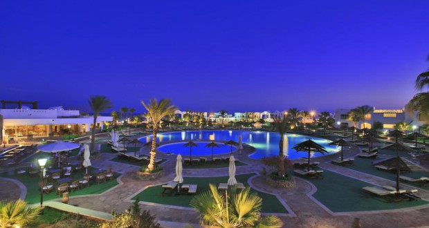 Coral Beach Tiran Rotana Resort 4*