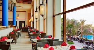 Grand Rotana Resort 5*