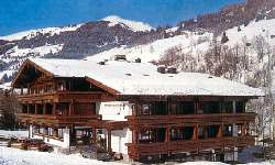 Pension Schattberg 4*