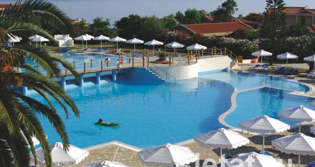 Mitsis Roda Beach Resort & Spa 4*