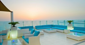 Hilton Dubai The Walk 5*