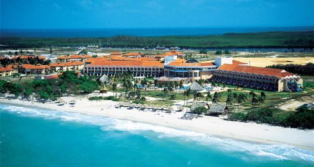 Brisas Del Caribe 4*