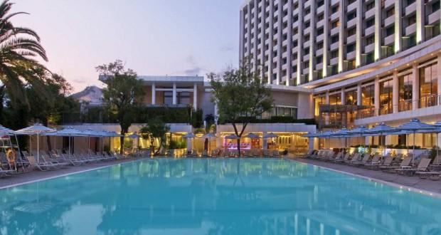 Hilton Athens 5*