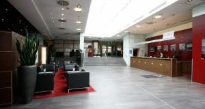Hilton Cologne 5*