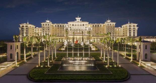 Hilton Haikou Meilan 5*