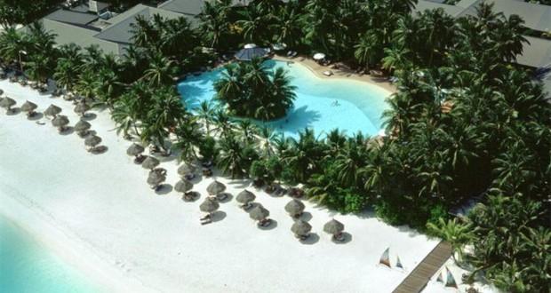 Sun Island Resort 5*