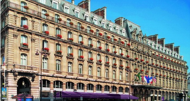 Hilton Paris Opera 4*