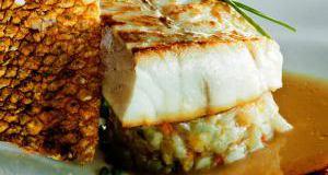 «Аэрофлот» накормит пассажиров рыбой и грибами