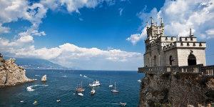 В Крыму предложили отложить курортный сбор до мая 2019 года
