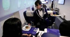 Японцы научились путешествовать по миру, не покидая дома