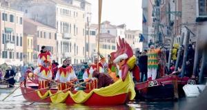 Карнавал в Венеции на грани срыва