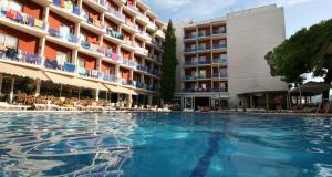 Gran Hotel Don Juan 3*