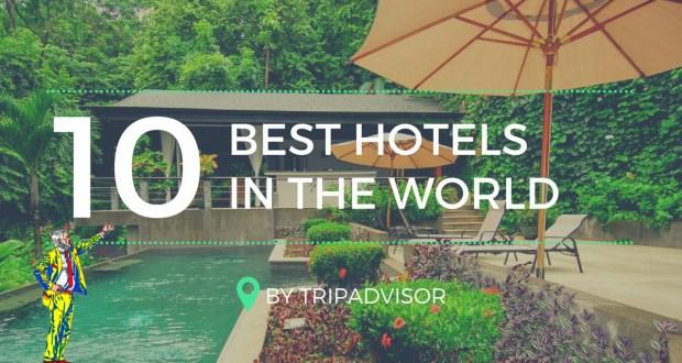 Испания стала второй по количеству лучших отелей